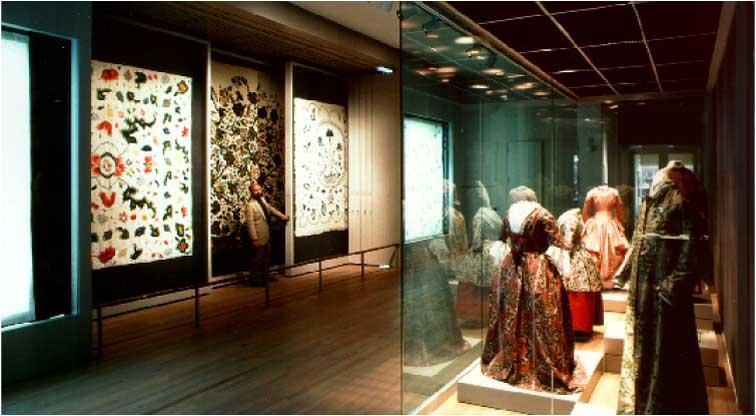 dewitt wallace galleries - Dewitt Wallace Decorative Arts Museum